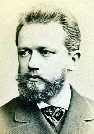 caikovskij